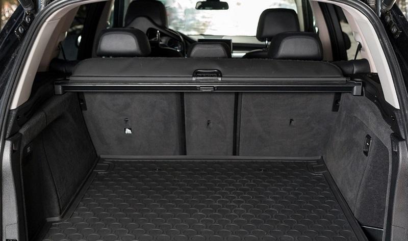 Коврики в багажник для автомобилей за чистый багажник